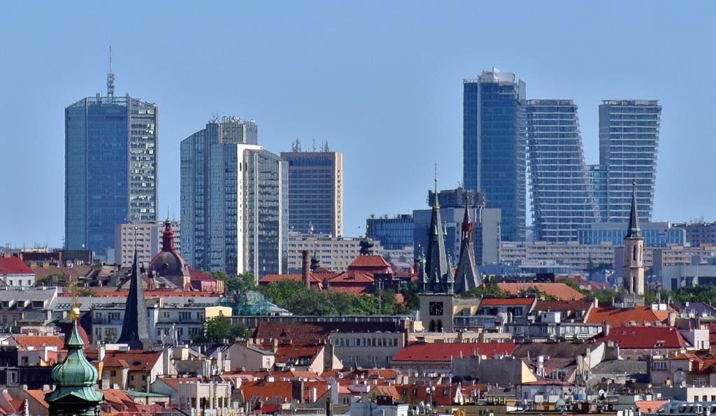 Vì sao dịch Vũ Hán ở CH Séc ít nghiêm trọng hơn các nước châu Âu khác? - ảnh 2
