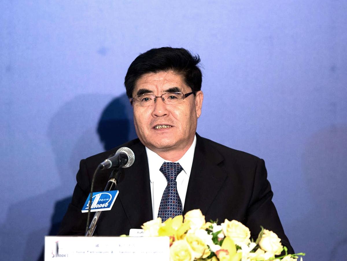 """Đang lúc dịch bệnh hoành hành, Bộ trưởng Bộ Quản lý Khẩn cấp Trung Quốc lại """"mất tích"""" hơn một năm (ảnh 3)"""