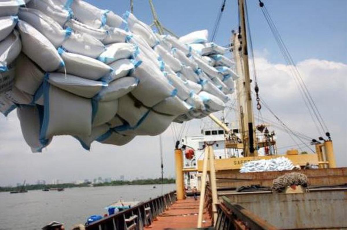 Bộ Công thương gửi công văn hỏa tốc xin xuất khẩu gạo nếp. (Ảnh qua vtc)