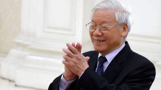 Tổng Bí thư Nguyễn Phú Trọng: Đức nặng hơn Tài - Ảnh 2