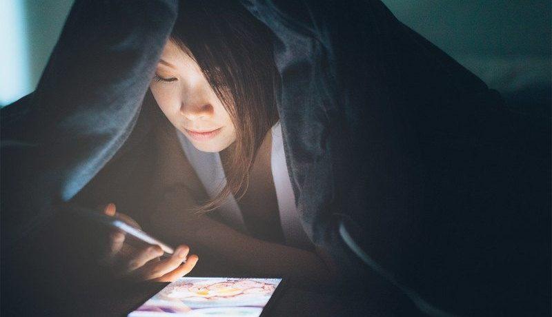 Trước đây, nếu buổi tối thì cứ đến đúng giờ sẽ nghỉ ngơi, nhưng dịch bệnh lại thức khuya đến hai, ba giờ sáng.
