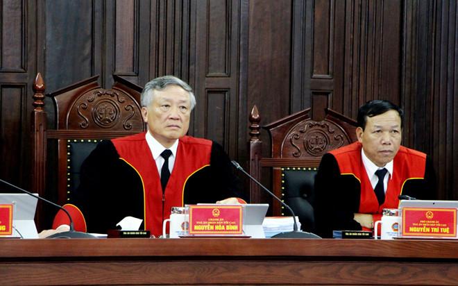 ĐBQH Lê Thanh Vân gửi kiến nghị xem xét lại vụ án Hồ Duy Hải - Ảnh 1