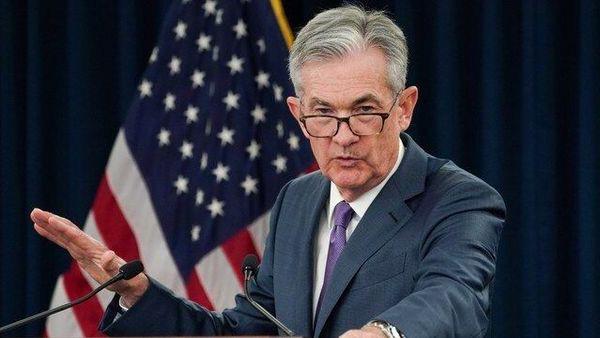 Chủ tịch FED bi quan, giá vàng tăng mạnh - Ảnh 1