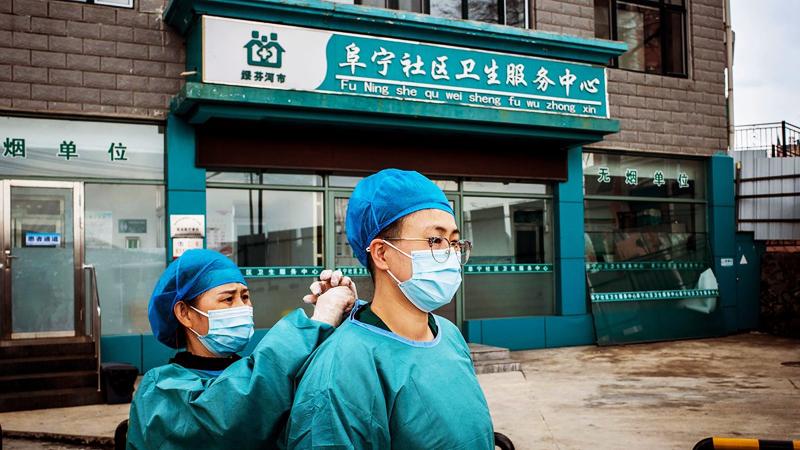 Thành phố Thư Lan phát hiện một ca nhiễm đặc biệt, khiến cả bệnh viện đều bị phong tỏa, Cục Công an cũng bị kiểm tra, sợ rằng hơn 100 người sẽ bị cách ly.