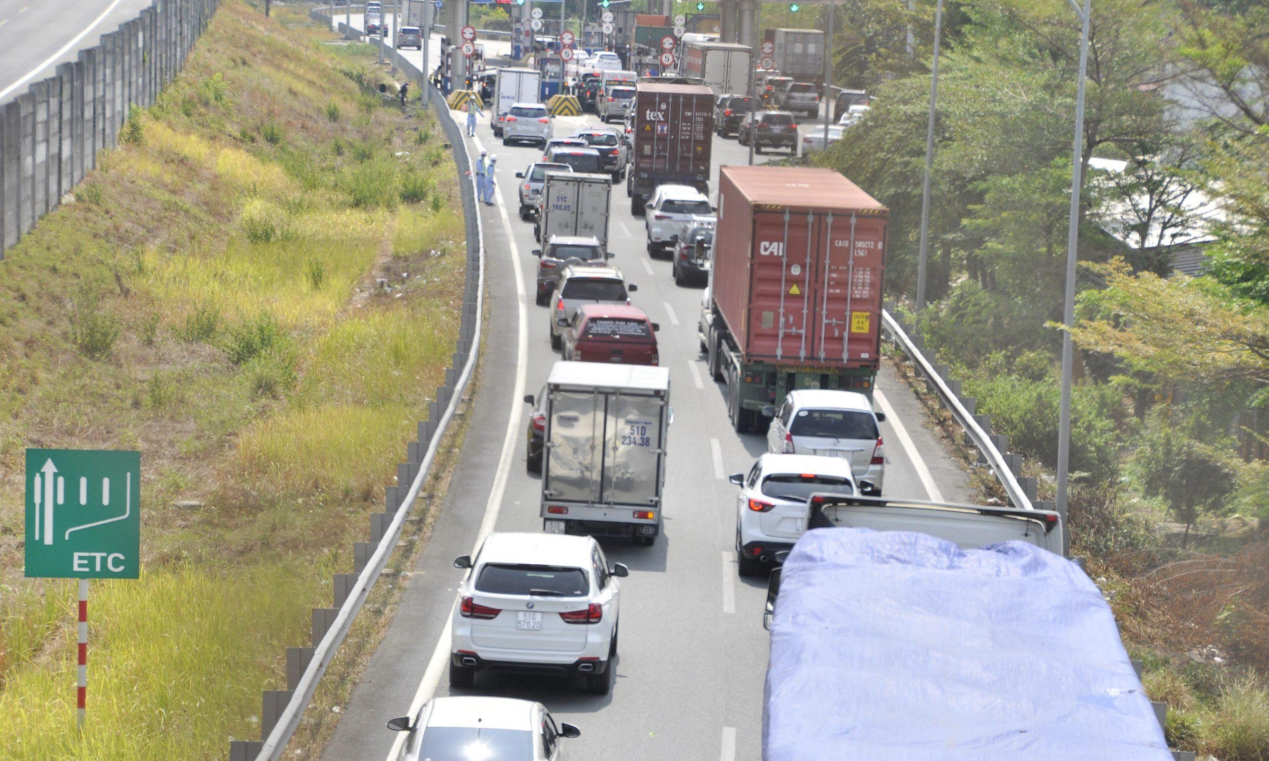 Đồng Nai: Kiến nghị mở rộng cao tốc TP.HCM - Long Thành - Dầu Giây lên 12 làn xe - Ảnh 1