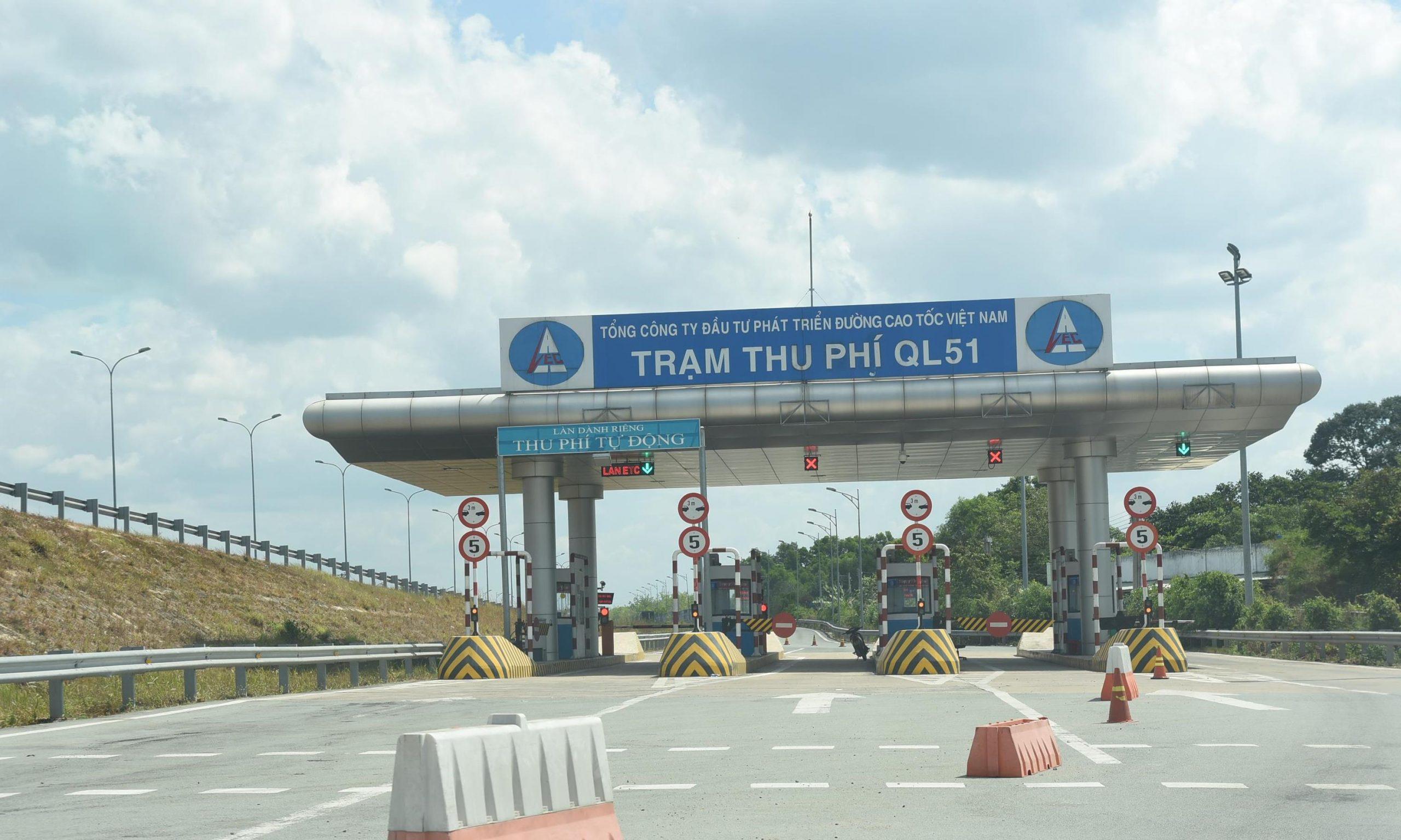 Đồng Nai: Kiến nghị mở rộng cao tốc TP.HCM - Long Thành - Dầu Giây lên 12 làn xe - Ảnh 2