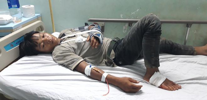 Tai nạn đập Plei Kần: Chủ đầu tư nói 6 nạn nhân 'tự' rơi - Ảnh 2