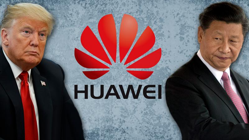 Chính quyền Bắc Kinh đe dọa trả đũa sau khi Mỹ áp đặt lệnh xuất khẩu mới đối với Huawei