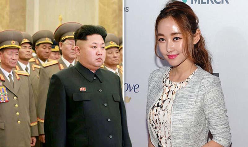 """Park Yeon-mi đã lên tiếng vạch trần lãnh đạo Bắc Hàn rằng, Kim Jong-un đã cách ly cùng hàng ngàn """"phụ nữ giải khuây"""" tại biệt thự Nguyên Sơn (Yuanshan)."""