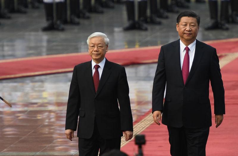 Tổng Bí thư Nguyễn Phú Trọng: Đức nặng hơn Tài - Ảnh 3