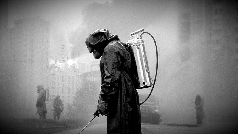 Trung Quốc che giấu thông tin về dịch Vũ Hán sẽ đi vào lịch sử giống như thảm họa Chernobyl,