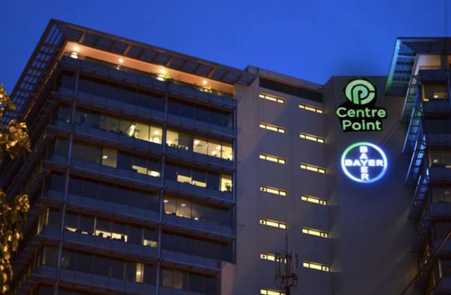 Công ty Bayer Việt Nam hoạt động tại Việt Nam từ năm 1994. (Ảnh qua PLO)
