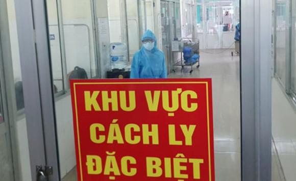 Thêm 1 ca nhiễm virus Vũ Hán mới trở về từ Nga, nâng tổng số ca bệnh tại Việt Nam lên 314. (Ảnh qua suckhoedoisong0