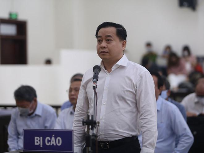 Phan Văn Anh Vũ yêu cầu bằng chứng, các cựu chủ tịch Đà Nẵng đổ lỗi cho nhau - Ảnh 2