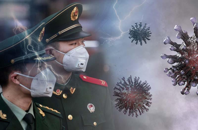 ĐCSTQ giữ bí mật về Virus Corona Vũ hán.