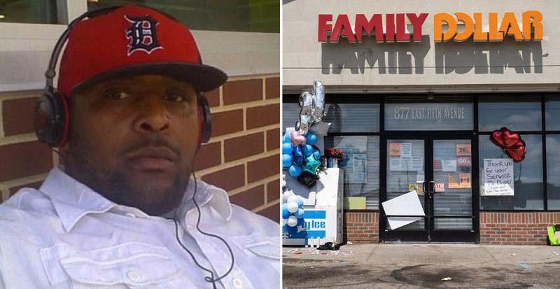 Một nhân viên bảo vệ ở bang Michigan (Mỹ) bị bắn chết sau khi yêu cầu khách hàng đeo khẩu trang