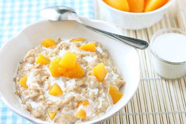 Các loại ngũ cốc thô có thể được sử dụng làm thực phẩm chủ yếu thay cho các loại lương thực.
