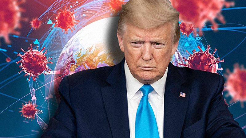 Tổng Thống Trump đang chiến đấu với thế lực ngầm để mang hy vọng cho thế giới.