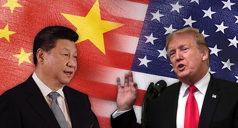 Bộ Thương mại Mỹ đã bổ sung hàng loạt công ty Trung Quốc vào danh sách trừng phạt, vì giúp đỡ chính phủ Bắc Kinh tiến hành hoạt động gián điệp.