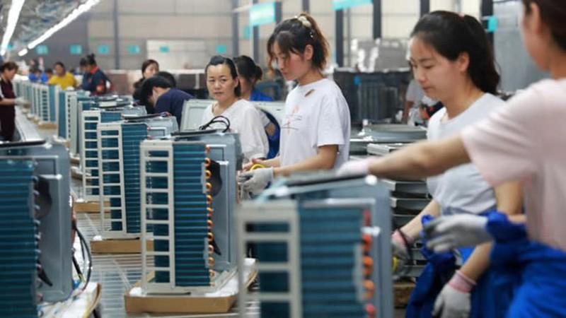 Nhiều tập đoàn công nghệ lên kế hoạch chuyển sang Việt Nam sau khi rút khỏi Trung Quốc. (Ảnh qua vietnamdaily)
