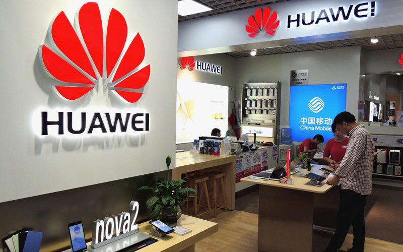 Huawei đang cố gắng thay đổi hình ảnh của họ trong mắt công chúng, để tạo nên một lớp ngụy trang mới,