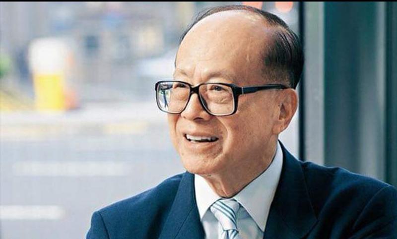 Nhà tài phiệt giàu nhất Hồng Kông Lý Gia Thành (Li Ka-shing) đã lên tiếng bảo vệ luật an ninh Hồng Kông.