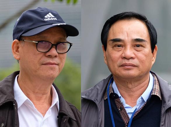 Phan Văn Anh Vũ yêu cầu bằng chứng, các cựu chủ tịch Đà Nẵng đổ lỗi cho nhau - Ảnh 3
