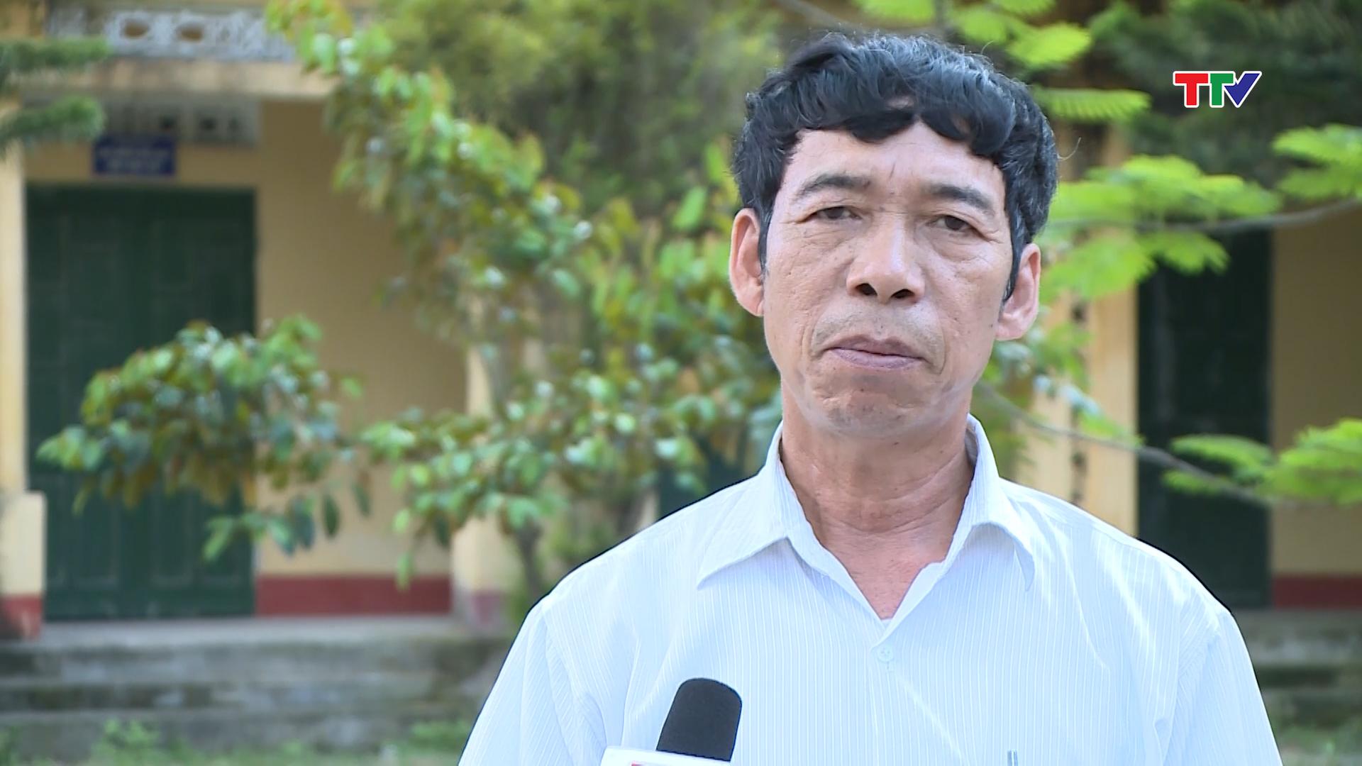 Thanh Hóa: Giúp dân thoát nghèo bằng… vận động, tuyên truyền - Ảnh 1