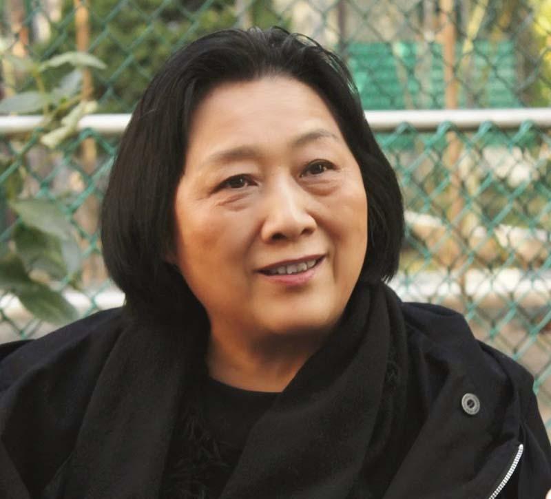 Cao Du, một học giả độc lập ở Bắc Kinh cũng bị cấm phát ngôn.