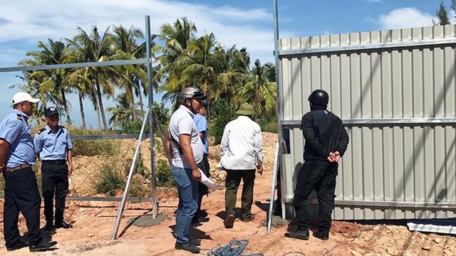 Kiên Giang: Hàng loạt sai phạm trong công tác quản lý đất đai, tài nguyên môi trường - Ảnh 2