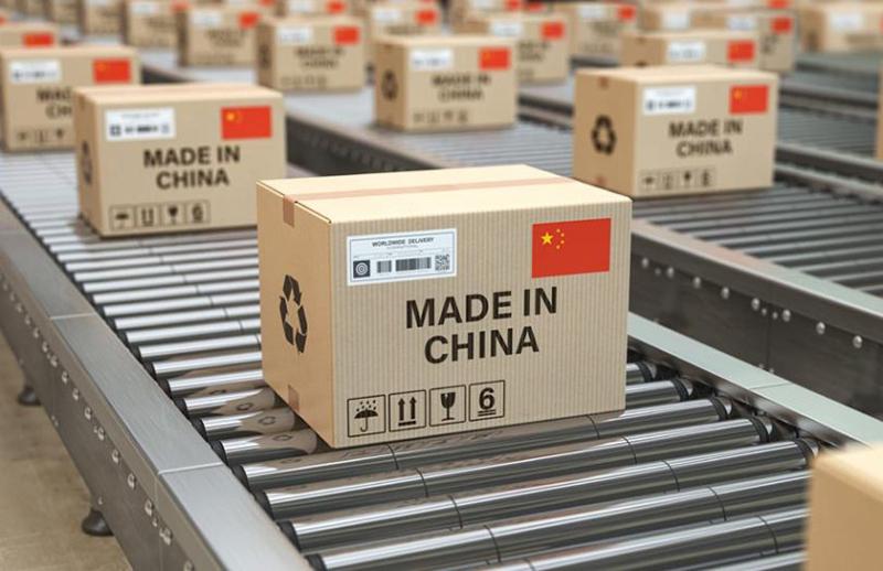"""vẫn nằm trong kho hàng của Triều Tiên cho đến khi tìm được người bán mới lắc mình trở thành """"made in China"""" và chuyển đến Ý."""