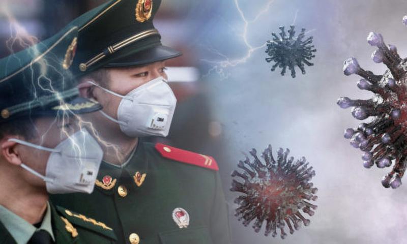 Ngày càng nhiều quốc gia trên thế giới tạo sức ép nhằm buộc Đảng Cộng Sản Trung Quốc chịu trách nhiệm về việc che giấu thông tin dịch bệnh COVID-19.