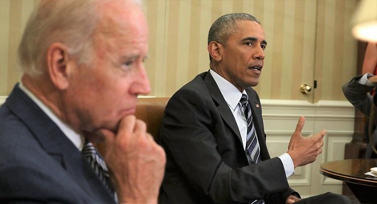 ựu Tổng thống Mỹ Barack Obama trong một cuộc họp tại Phòng Bầu dục của Nhà Trắng ngày 13/6/2016.