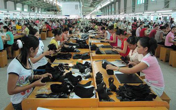 30.000 công nhân da giày Việt Nam có nguy cơ mất việc - Ảnh 1