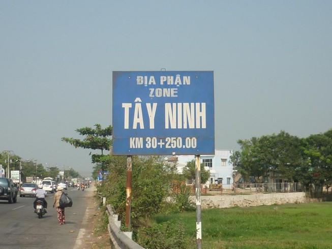 Tây Ninh phát hiện một trường hợp dương tính COVID-19 là bệnh nhân 315. (Ảnh qua ntdvn)