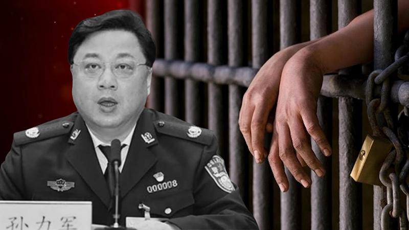 """Sau Tôn Lực Quân, Phó Chính Hoa, người tiếp theo """"ngã ngựa"""" sẽ là ai?"""