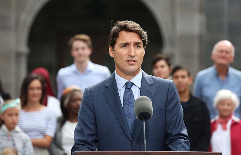 Thủ tướng Justin Trudeau nhấn mạnh việc kiểm soát biên giới chặt chẽ có thể sẽ cần thiết, nhằm ngăn chặn thiệt hại kinh tế lâu dài.