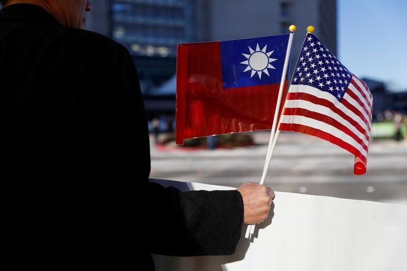 Bộ Ngoại giao đã phê duyệt thương vụ bán cho Đài Loan 18 ngư lôi hạng nặng và các thiết bị liên quan với ước tính khoảng 180 triệu USD.