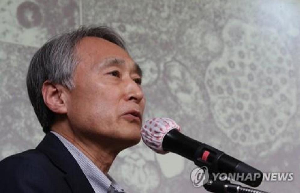 Chuyên gia Hàn Quốc: Tái dương tính virus Vũ Hán có lây nhiễm không? - Ảnh 1
