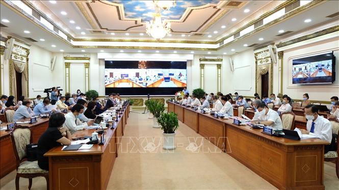 Hội Doanh Nghiệp TP.HCM: Đề nghị hỗ trợ doanh nghiệp không phân biệt quy mô - Ảnh 1