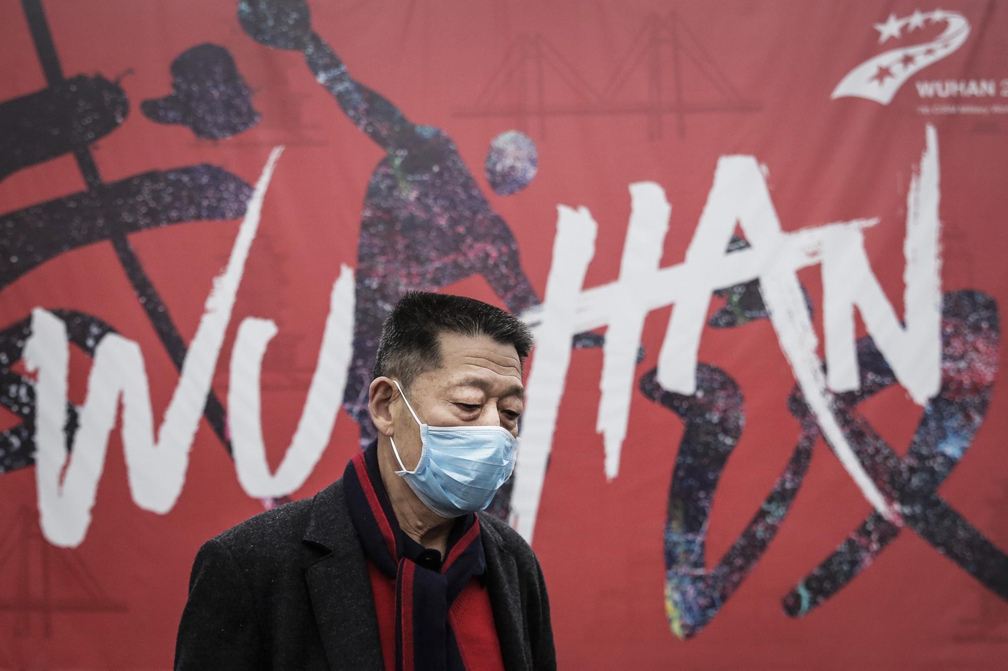 Vũ Hán là nơi đầu tiên bùng phát dịch bệnh phải đóng cửa thành phố bằng những biện pháp khắt khe nhất.