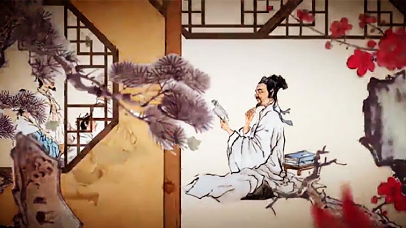 Bài học giáo huấn xưa: Tham quan bớt xén gạo của dân khiến cả gia đình bị nhiễm dịch