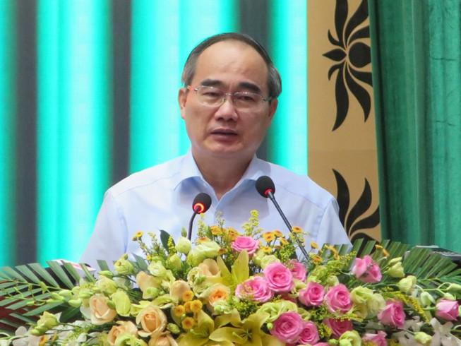 Ông Nguyễn Thiện Nhân: 'Nghe dân để chấn chỉnh, khắc phục yếu kém' - Ảnh 2