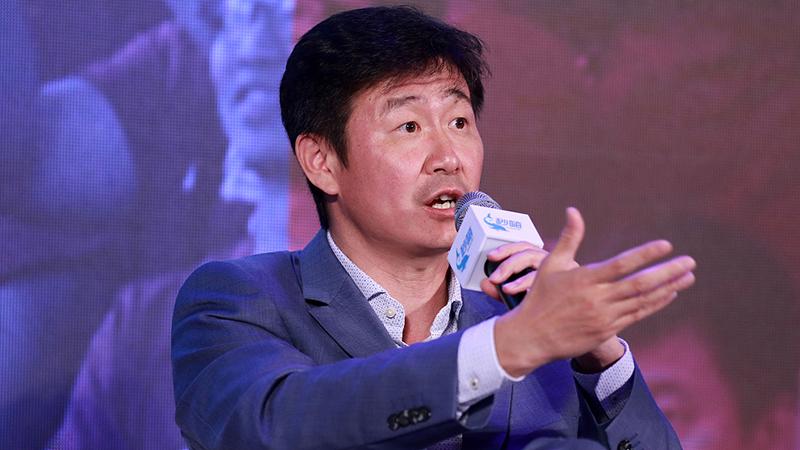Hác Hải Đông chỉ thẳng Hiệp hội bóng đá Trung Quốc là một tổ chức bất hợp pháp.