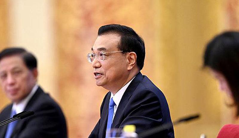 Thủ tướng Trung Quốc Lý Khắc Cường trả lời phóng viên quốc tế về các 'vấn đề nóng'