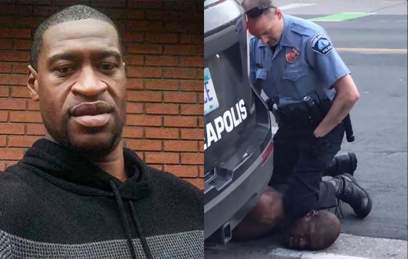 Khám nghiệm pháp y cho thấy George Floyd ông không chết vì ngạt thở hoặc bị siết cổ bởi cảnh sát.