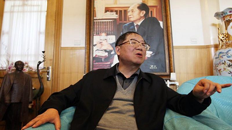 Hồ Đức Hoa - con trai của Hồ Diệu Bang đặt câu hỏi liệu nhà lãnh đạo cao nhất của Đảng Cộng sản là vì nhân dân hay đảng?