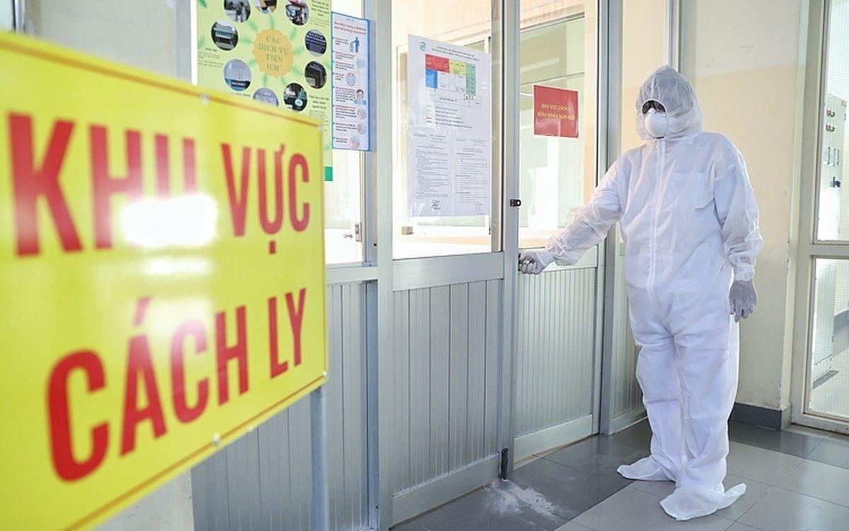 Việt Nam ghi nhận thêm 1 ca mới nhiễm virus Vũ Hán là nam sinh vừa trở về từ Trung Đông. (Ảnh qua toquoc)