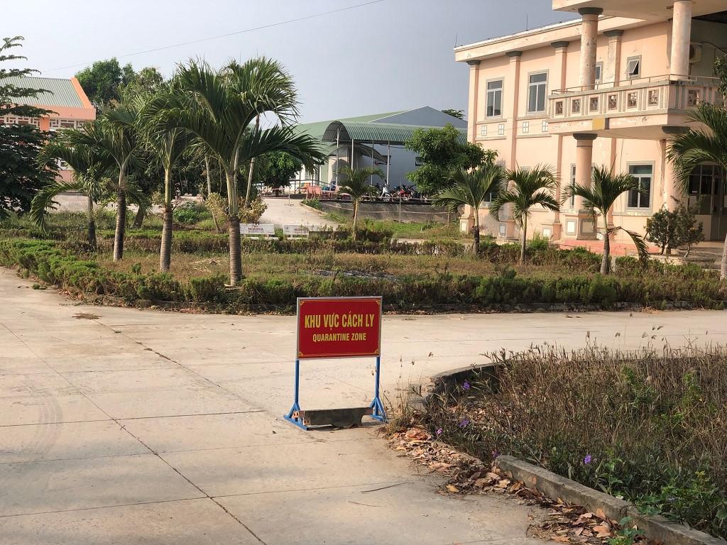 Nam thanh niên đi chung từ Campuchia về Việt Nam với bệnh nhân số 332 đã trốn cách ly khi về nước. (Ảnh qua thanhnien)