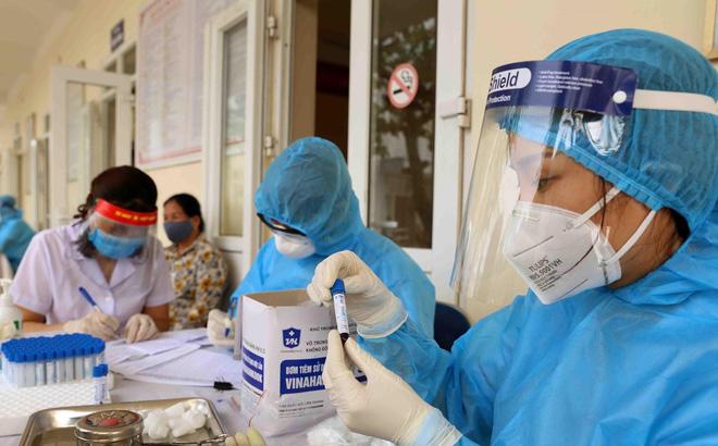 Thêm 3 ca mới nhiễm virus Vũ Hán từ Trung Đông trở về Việt Nam. (Ảnh qua vietnamplus)